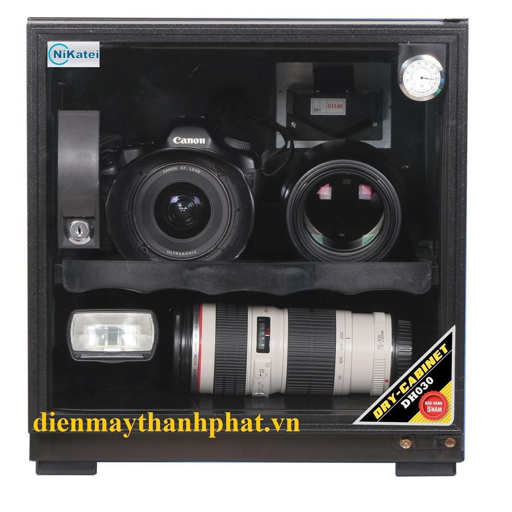 Tủ chống ẩm NIKATEI DH030 ( cơ )