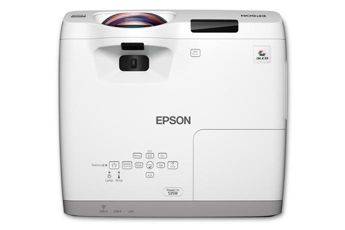 Máy chiếu Epson EB535W