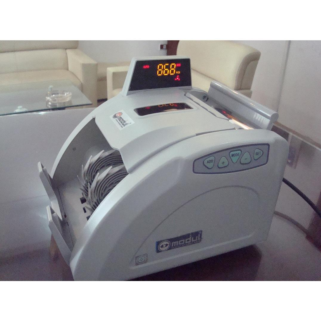 Máy đếm tiền Modul 8800