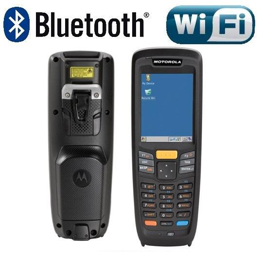 Thiết bị kiểm kho Motorola MC2180