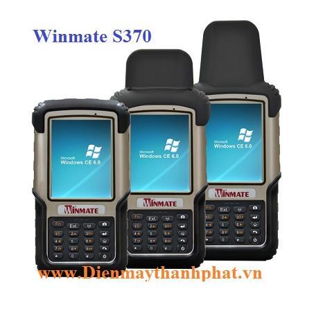 Thiết bị kiểm kho Winmate S370