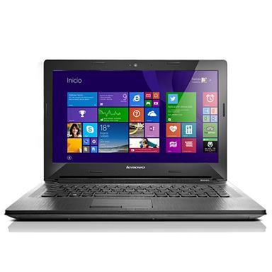 Notebook Lenovo G4030/ N2840/ W8.1