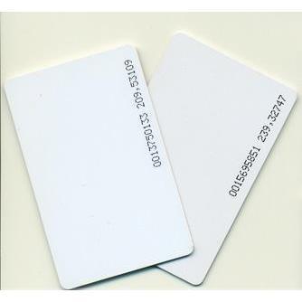 Thẻ cảm ứng mỏng MITA 0.8mm