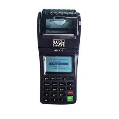 Máy tính tiền TOPCASH AL-H10