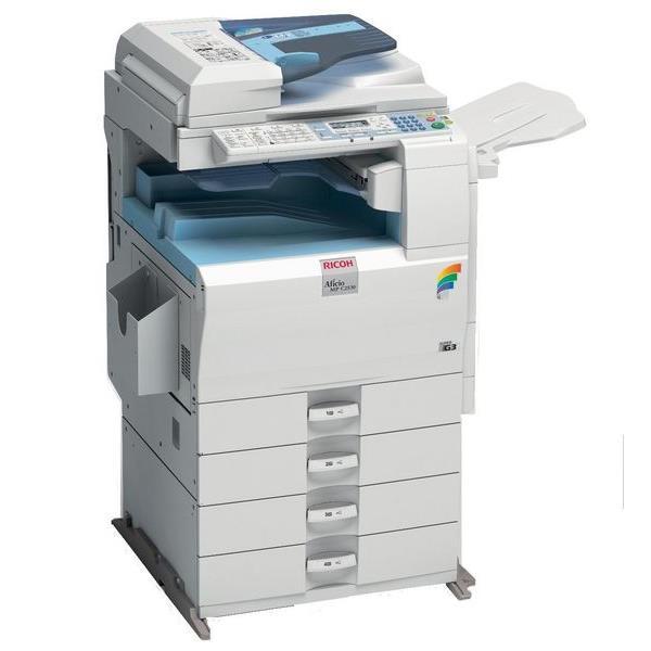 Máy Photocopy Ricoh Aficio MP7500