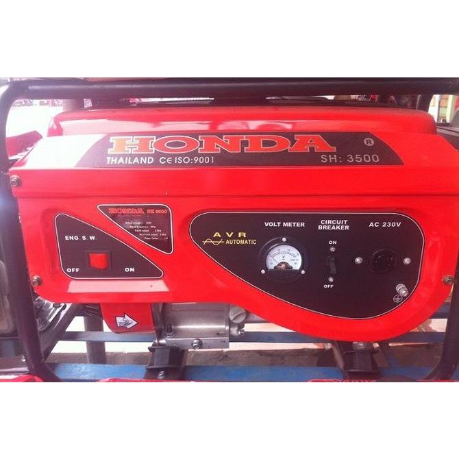 Máy phát điện Honda Sh3500EX