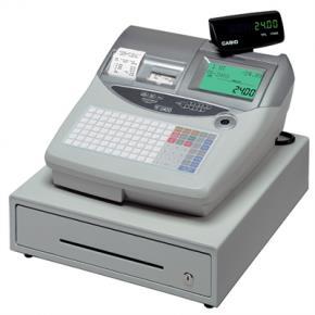 Máy tính tiền Casio TE 2400