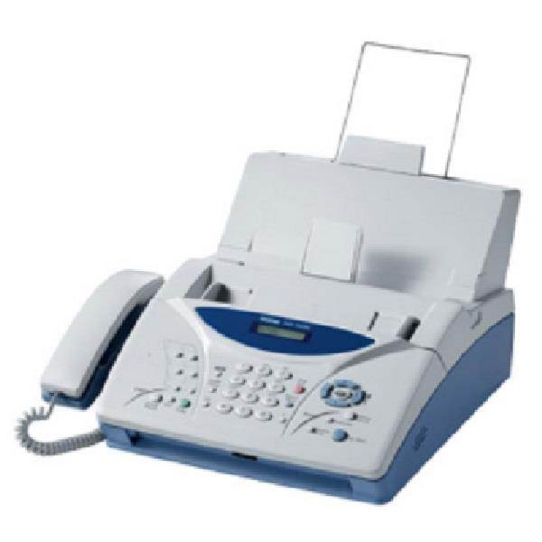 Máy fax giấy thường Brother 1020e