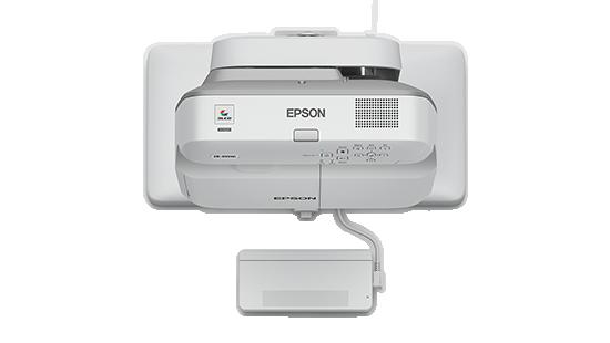 Máy chiếu siêu gần tương tác Epson EB-695Wi