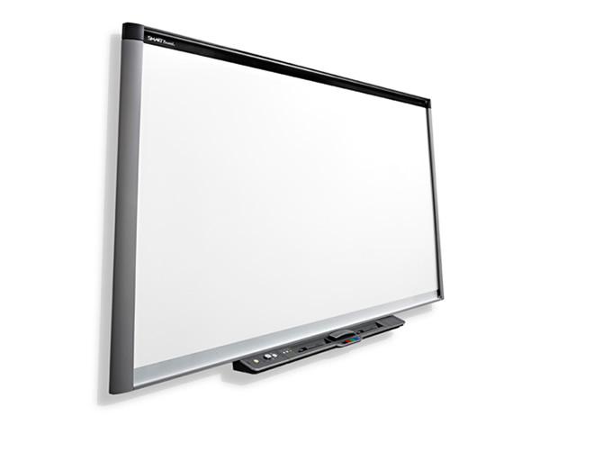 Bảng tương tác Smartboard Model SB885