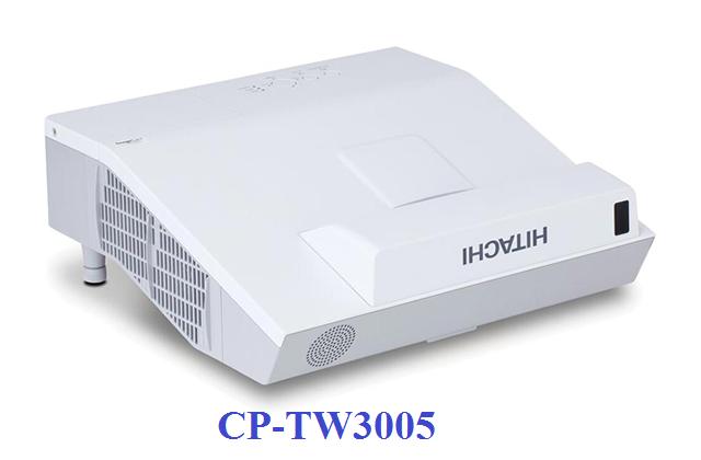 Máy chiếu Hitachi CP-TW3005