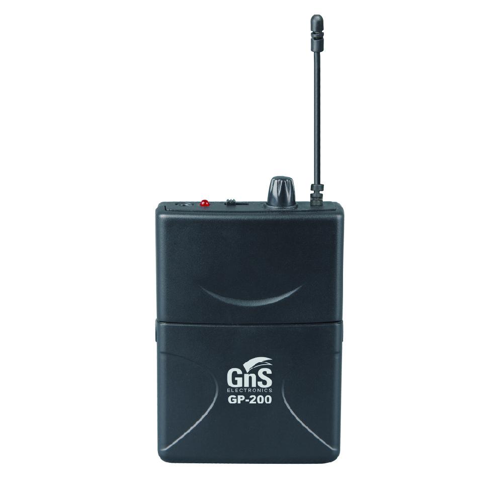 Thiết bị âm thanh di động không dây Vicboss GP-200
