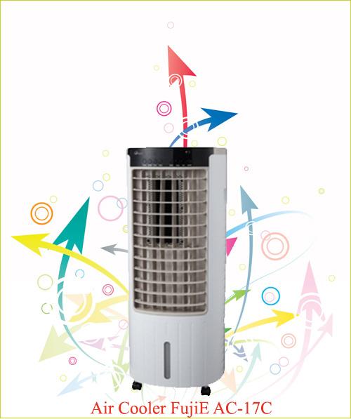 Quạt điều hòa không khí Air Cooler FujiE AC-17C