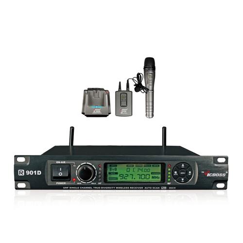 Âm thanh không dây Vicboss P-902