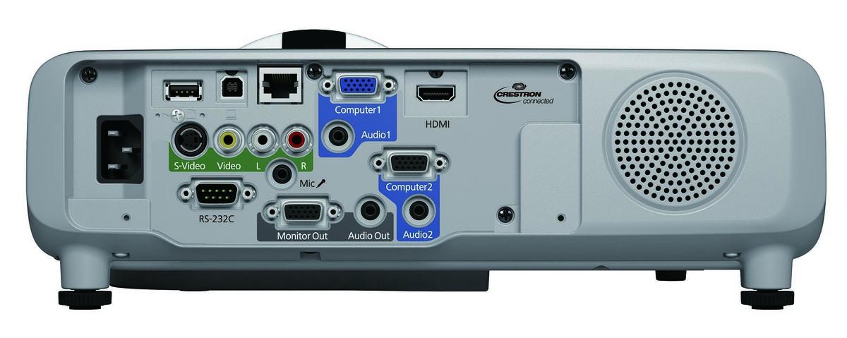 Máy chiếu Epson EB536Wi