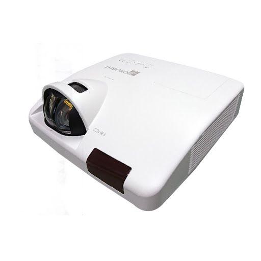 Máy chiếu gần không dây tích hợp ANDROID và bảng tương tác Boxlight ANX375STiA