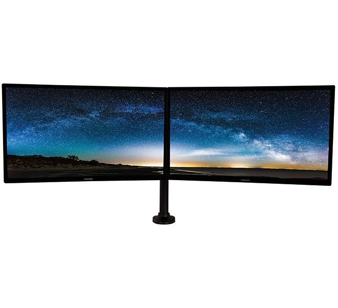 Giá đỡ màn hình đôi để bàn BT7384