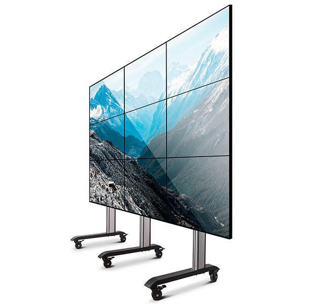 Khung màn hình ghép di động - cố định BT8371