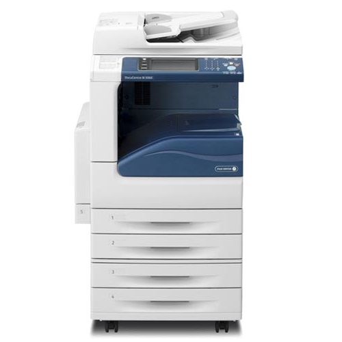 Máy photocopy Fuji Xerox DocuCentre V 3060CP