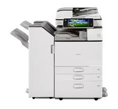 Máy Photocopy Kỹ thuật số Ricoh MP 3554SP