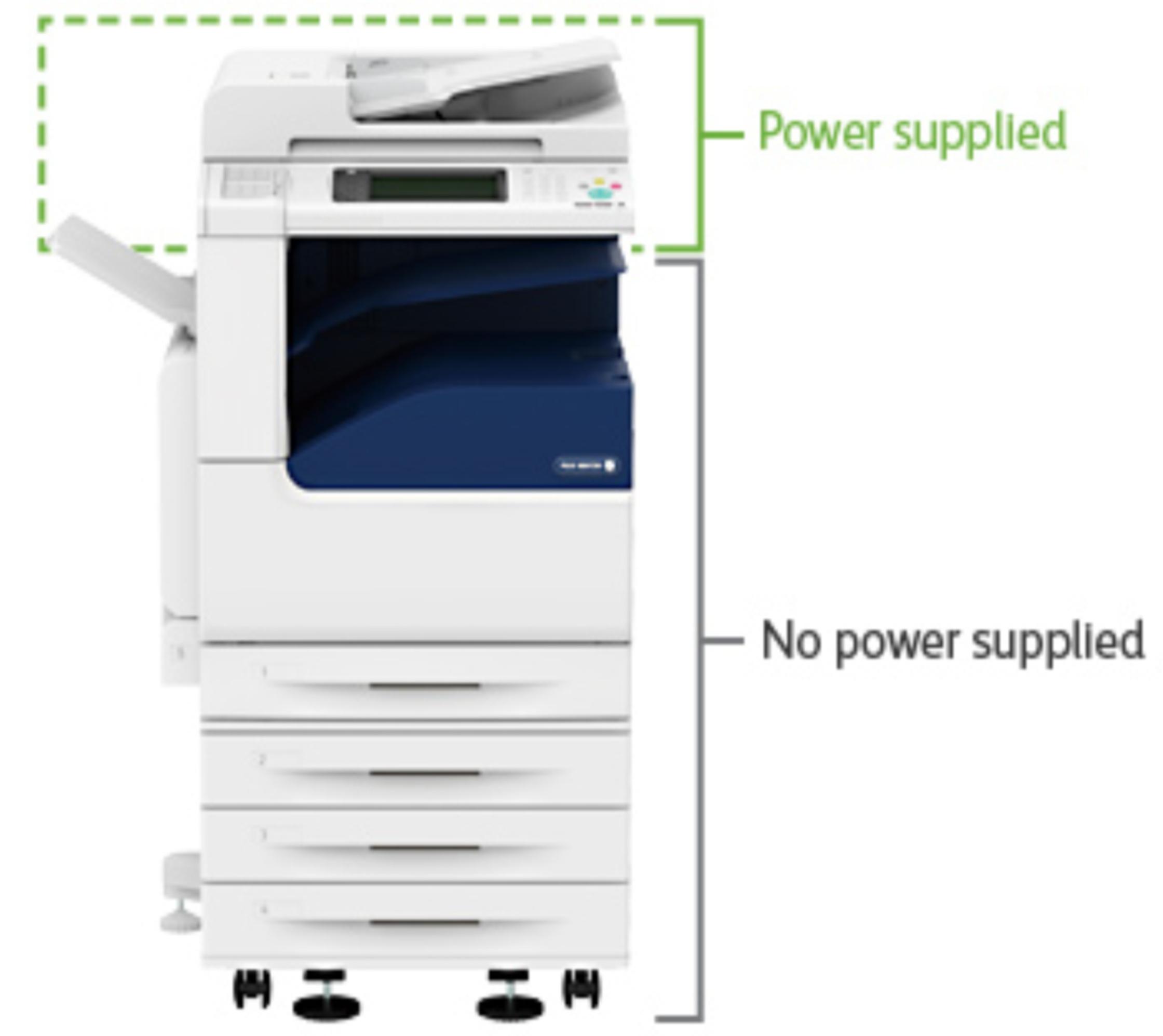 Máy photocopy Fuji Xerox  DocuCentre V 3065CPS