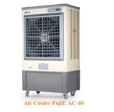 Quạt điều hòa không khí Air Cooler FujiE AC-60