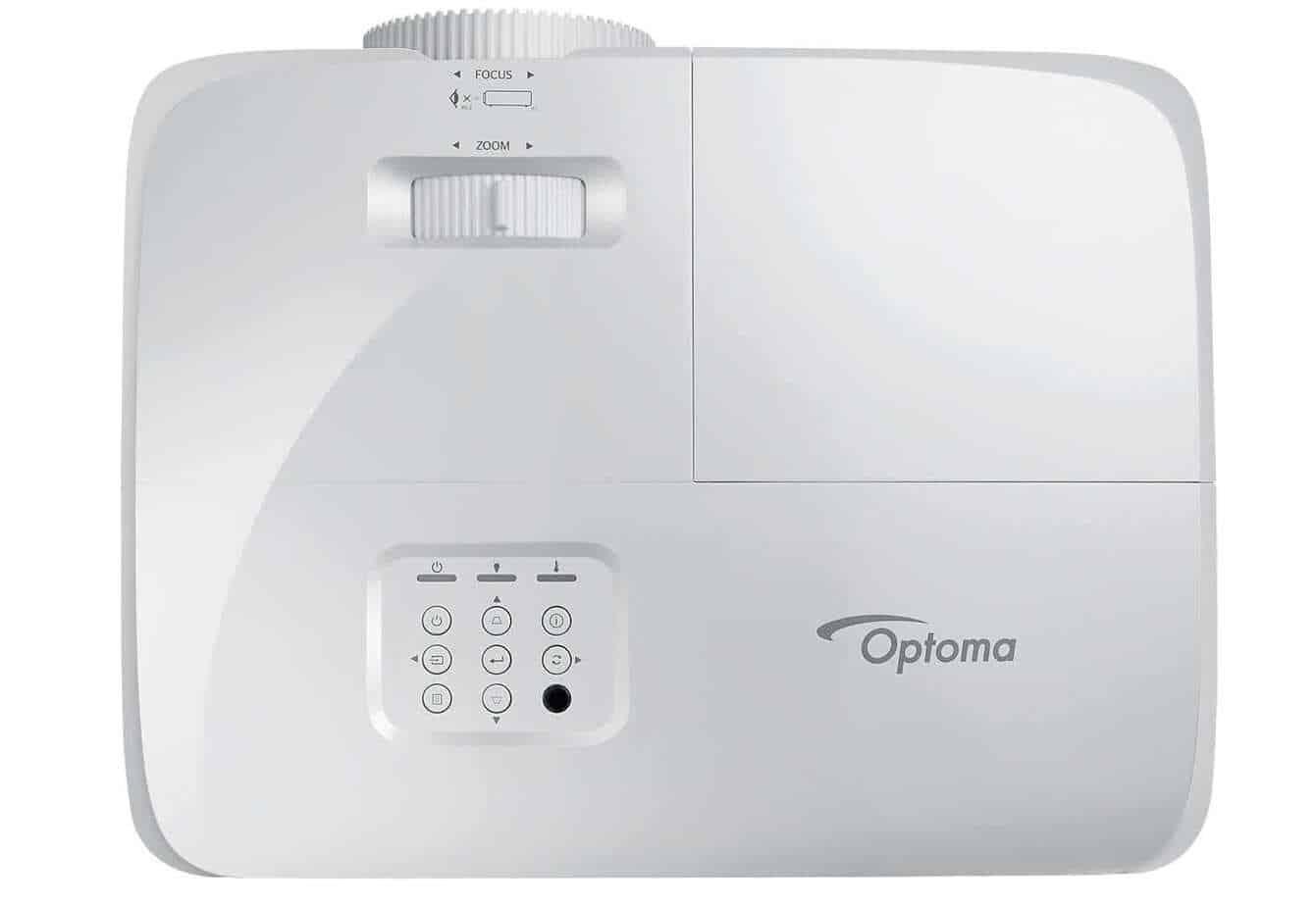 Máy chiếu Optoma EH336