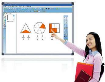 Bảng tương tác thông minh IQboard PS V7 112