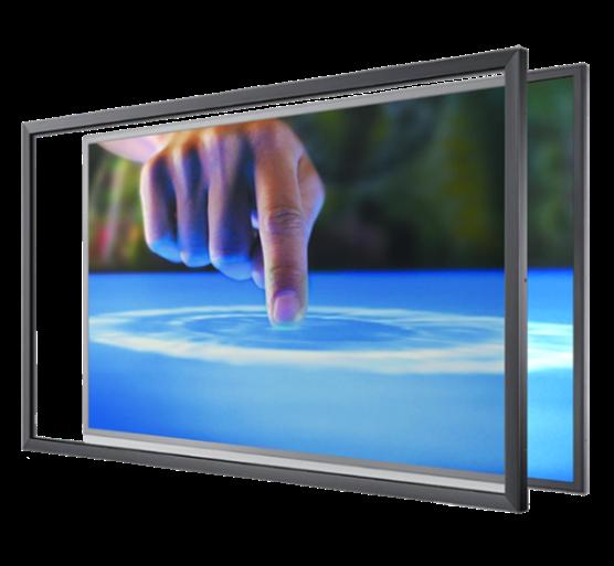 Khung tương tác thông minh Boxlight 40 inch