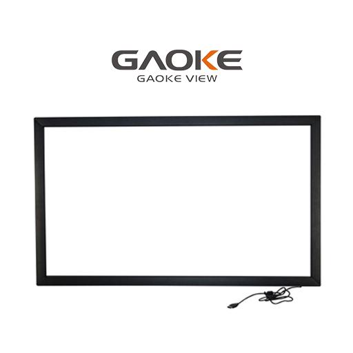 Khung tương tác Gaoke 65 inch