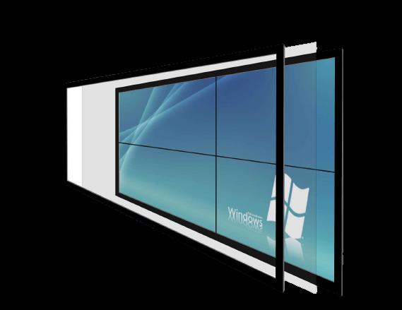Khung tương tác thông minh Boxlight 42 inch
