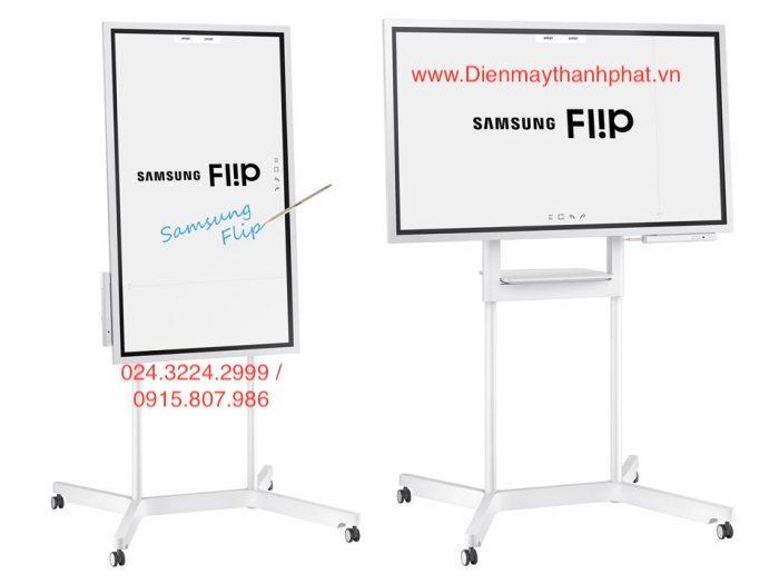 Màn hình tương tác Samsung Flip WM55H
