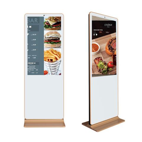 Màn hình LCD Indoor siêu mỏng