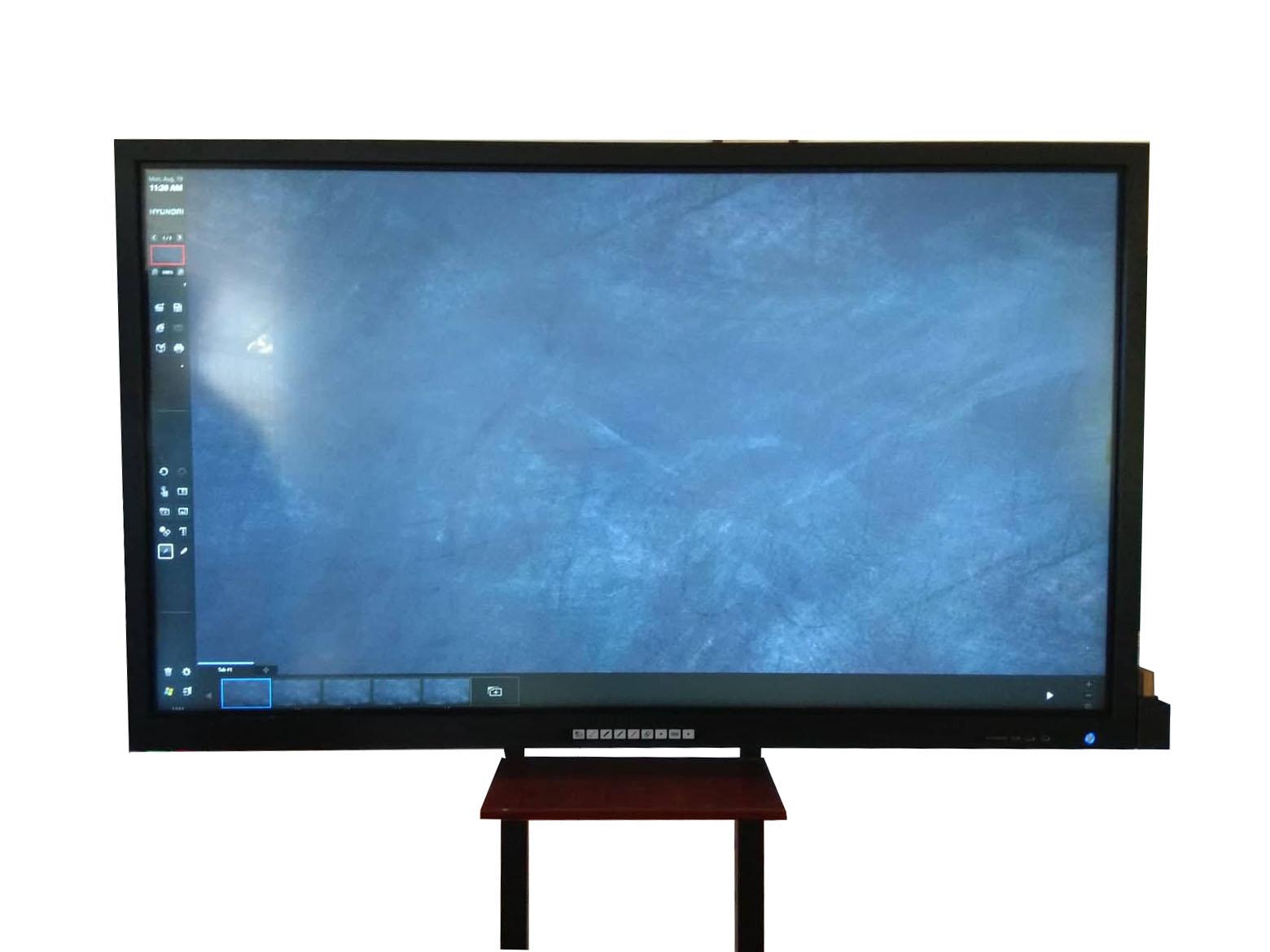 Màn hình tương tác Huyndai 98 inches S98UAEI