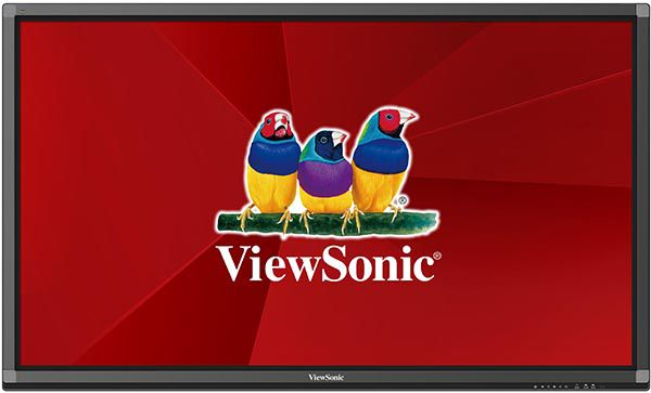 Màn hình tương tác Viewsonic IFP7570