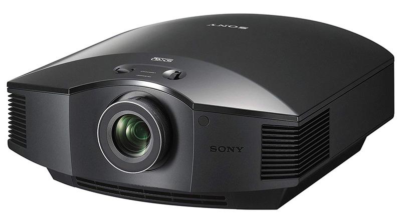 Máy chiếu SONY HW65ES