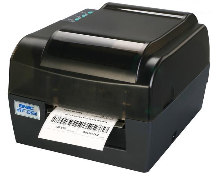 Máy in tem mã vạch Antech Btp-2200e