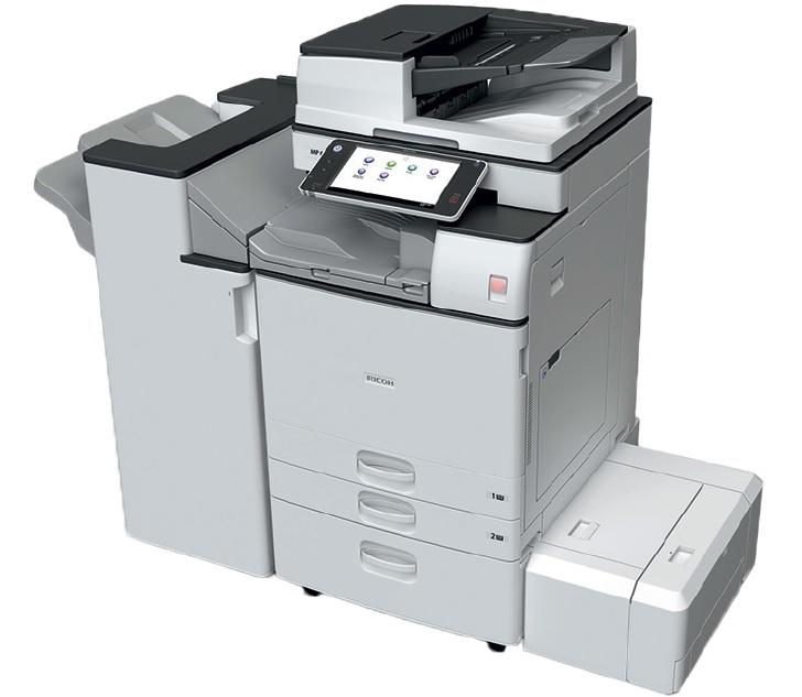 Máy Photocopy Kỹ thuật số Ricoh Aficio MP 6054SP