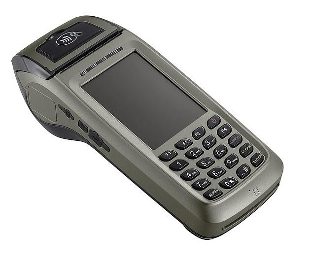Thiết bị bán hàng di động Mobile POS 2
