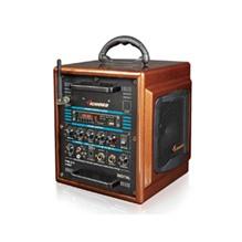 Thiết bị âm thanh di động không dây Vicboss PWA 910