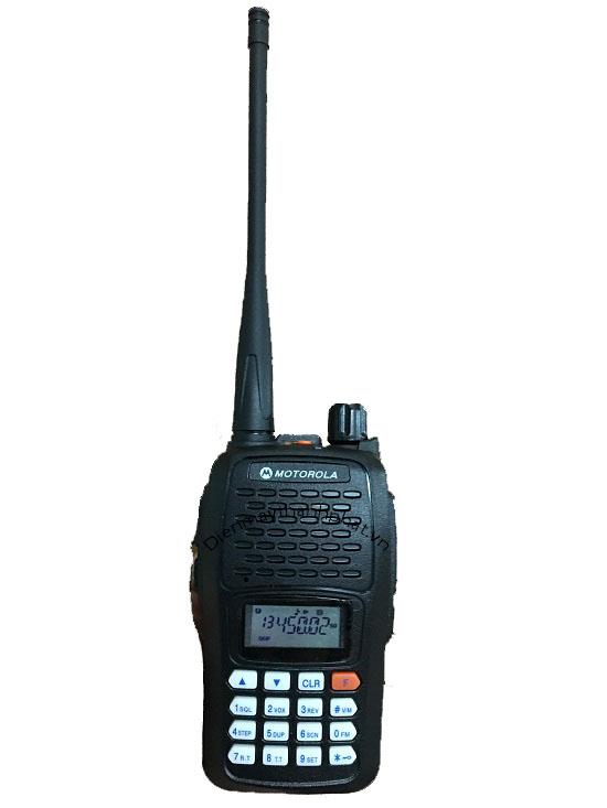 Bộ đàm cầm tay Motorola CP-1600 Plus