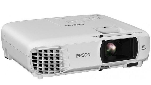Máy chiếu Epson TW650