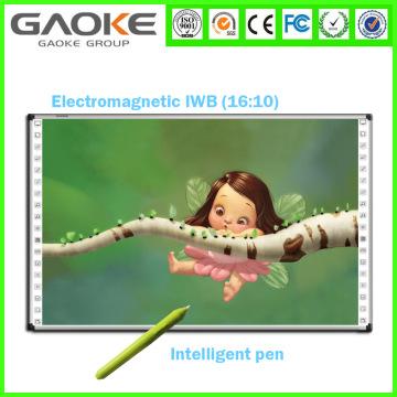 Bảng tương tác thông minh Gaoke 82 inch 2 chạm