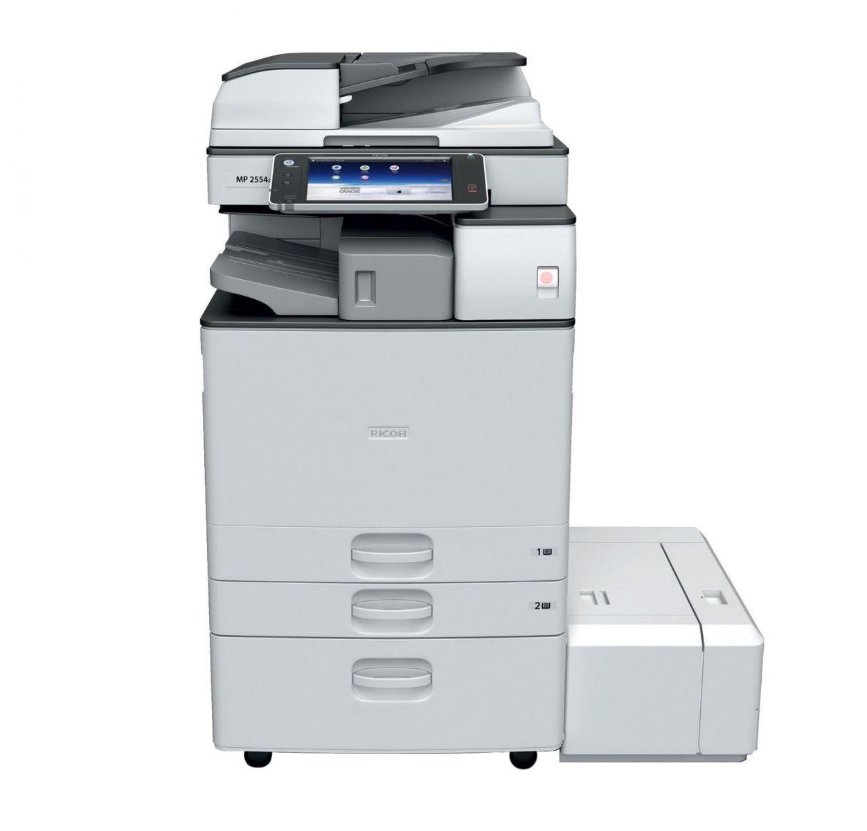 Máy Photocopy Kỹ thuật số Ricoh Aficio MP 3054SP