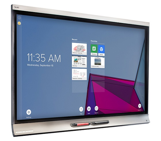 Màn hình tương tác Smartboard 6000