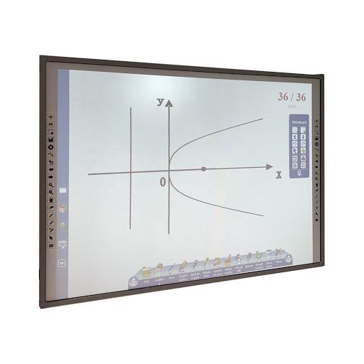 Bảng tương tác thông minh Smartboard 600