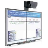 Bảng tương tác Smartboard SBD 680