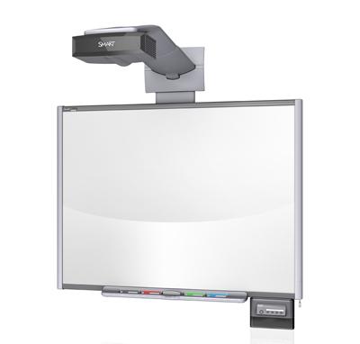Bảng tương tác Smartboard SBD 685ix