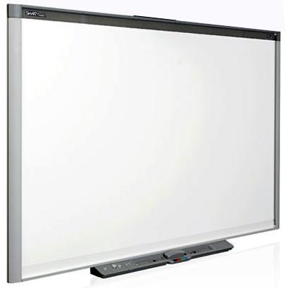 Bảng tương tác thông minh Smartboard SBX 885
