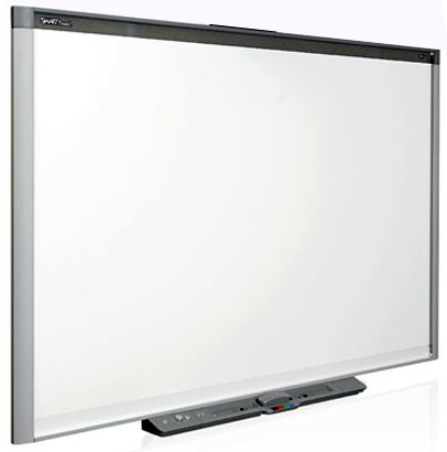 Bảng tương tác Smartboard SBX 885